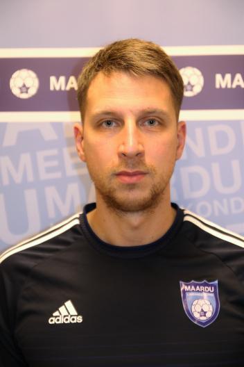 Dmitri Denissov