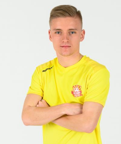 Karl Gustav Kärner
