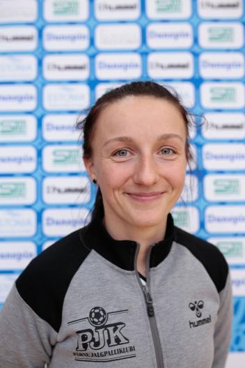 Kristina Bannikova