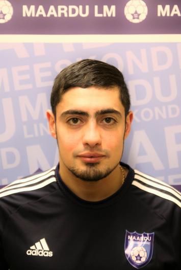Šahrijar Abdullajev