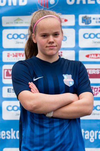 Lisette Liige