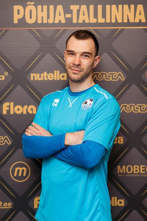Yury Dronov