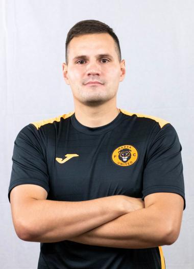 Aleksandr Uliashev