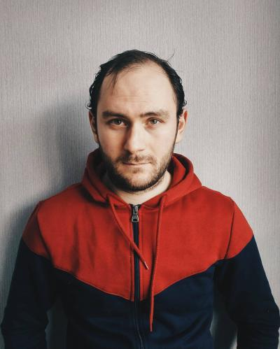 Levani Lagvilava