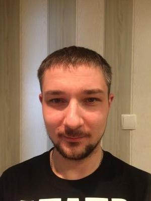 Evgeny Smirnov