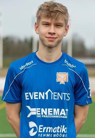 Mattias Villem Ormisson