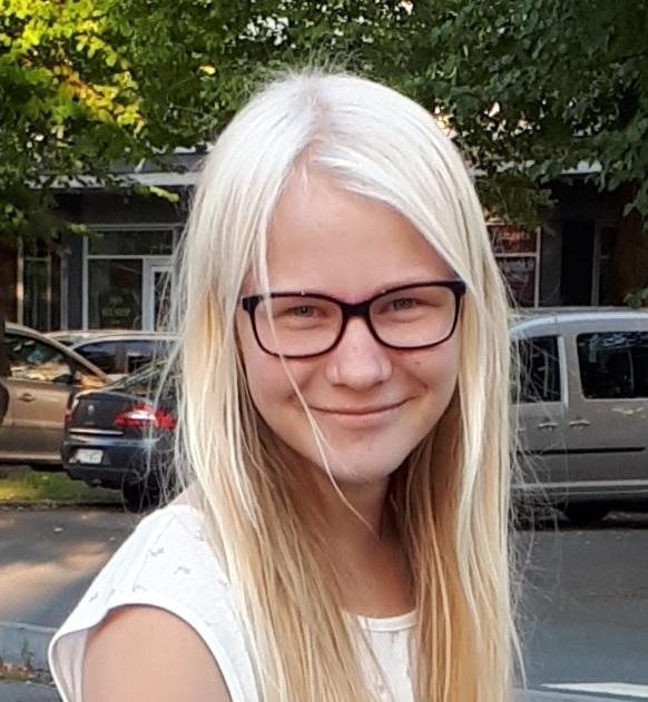 Maribel Kõpp