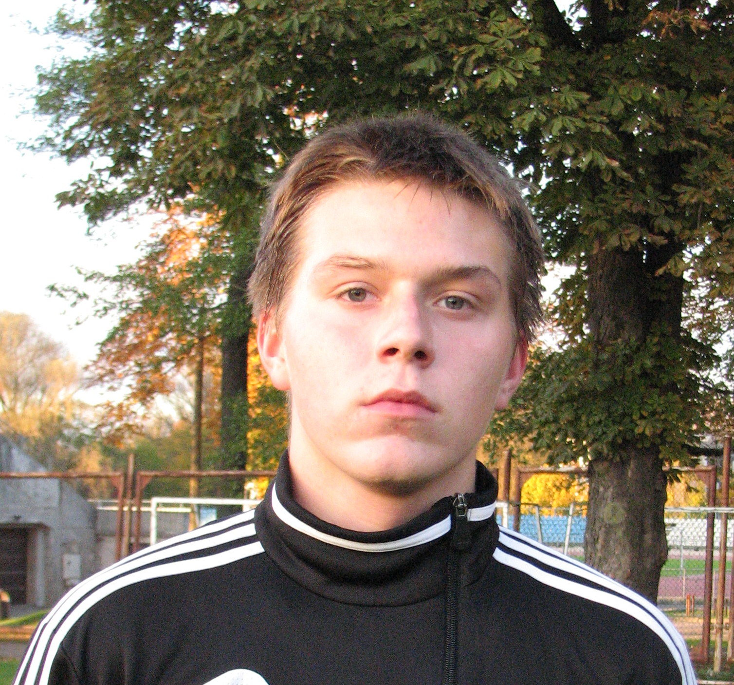 Sergei Zakusilo