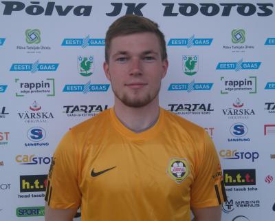 Andre Kukk