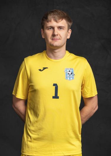 Vadim Belyakov
