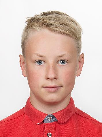 Oskar Olle Laur
