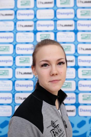 Jennifer Smirnov