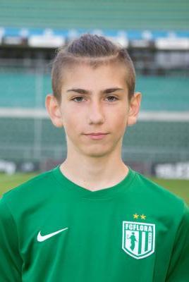 Arseni Tokarev