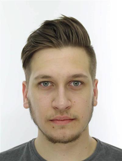 Ivar Levin