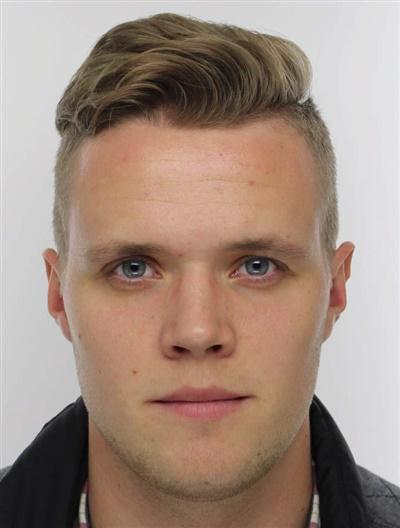 Markus Mats Lellsaar