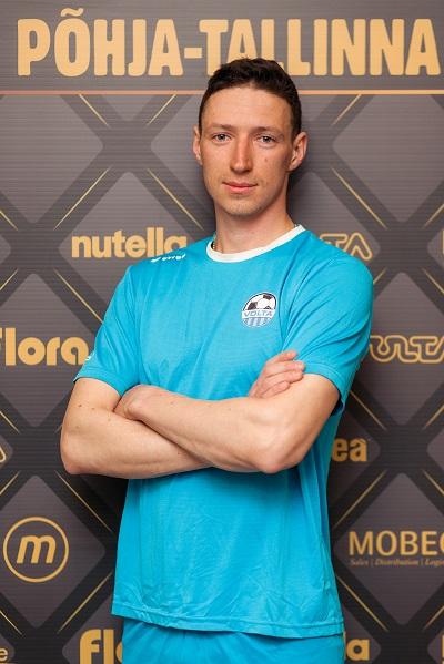Valeri Voronov