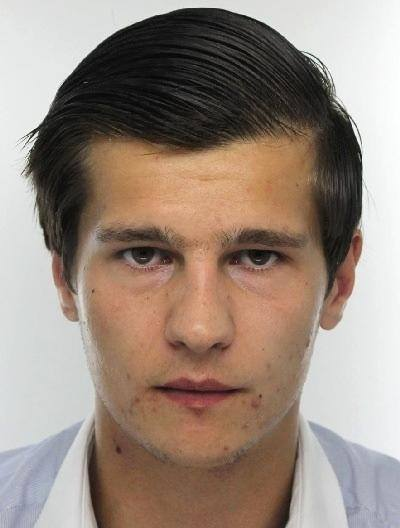 Sergei Bolgov
