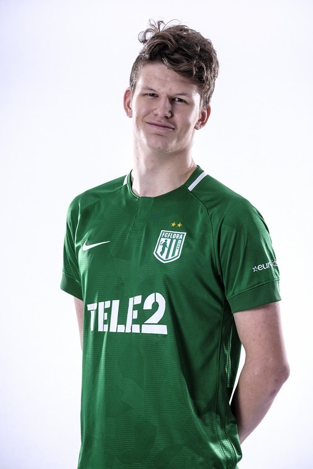 Mattias Männilaan