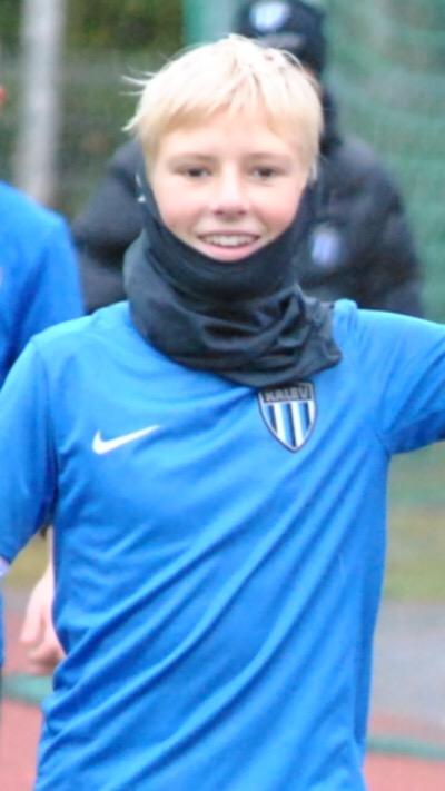 Kirill Timofejev