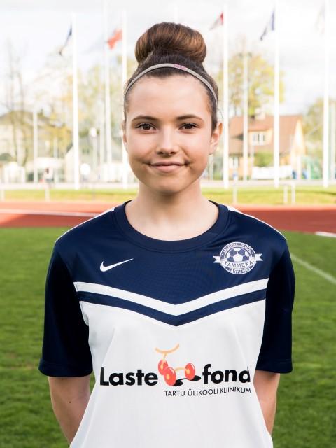 Alina Unukainen