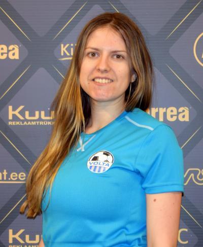 Karina Aslanjan