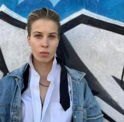 Olga Ruusu