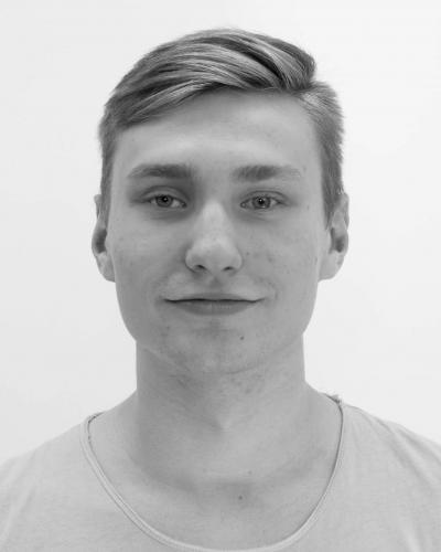 Markus Mikko