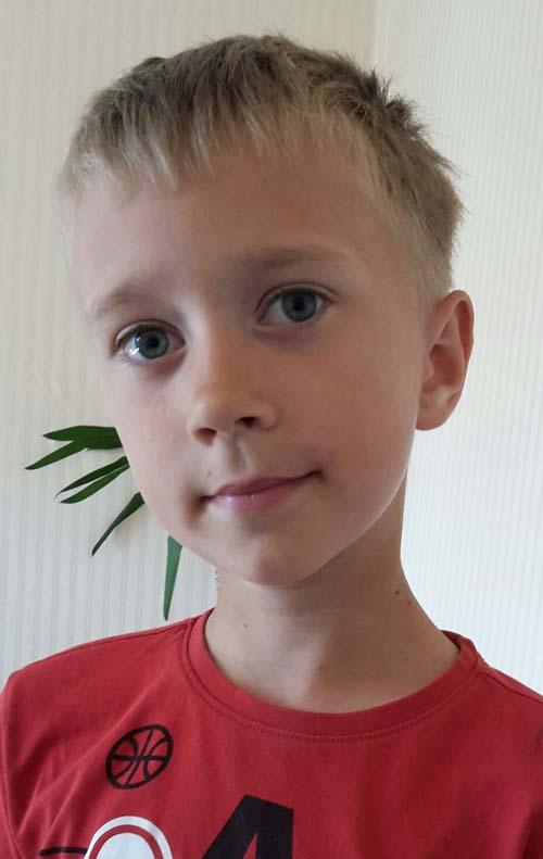 Ustin Belov