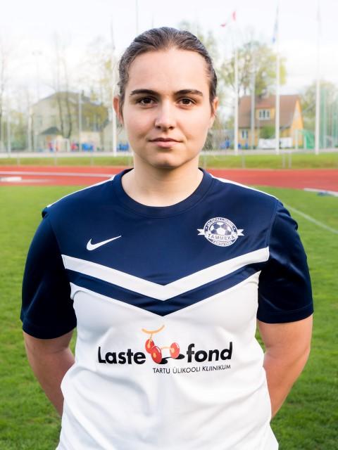 Tiina Tasa