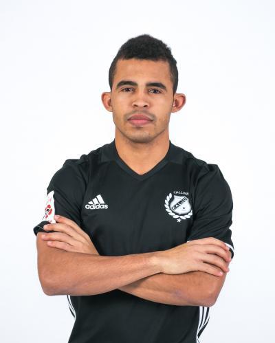 Carlos Geovane Santos Pereira