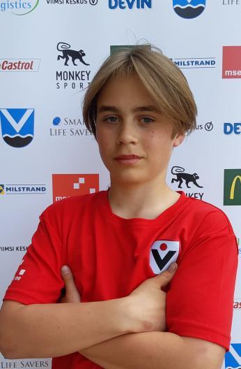 Jan Kris Kuusmann
