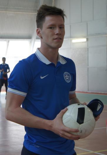 Artem Bolotin