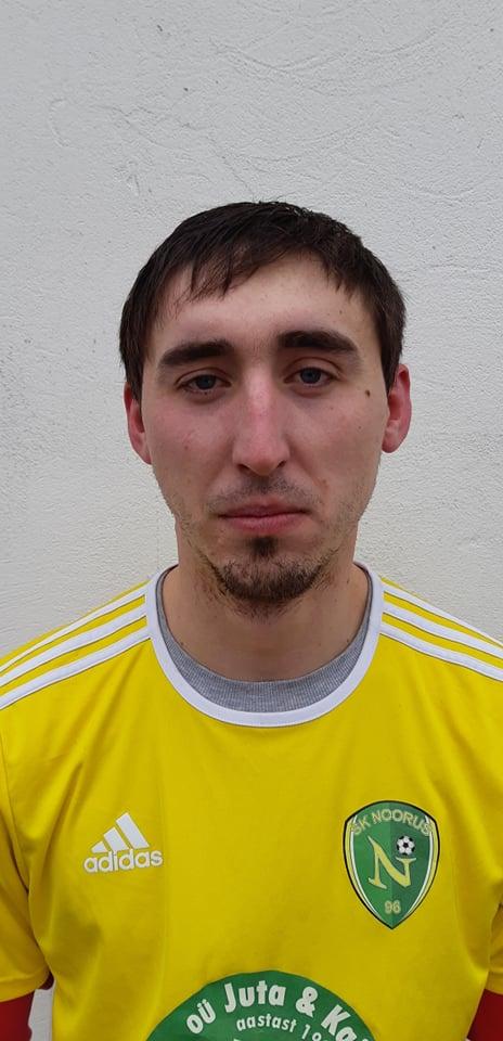 Valentyn Kropyvko