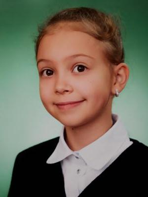 Angelina Zavjalova