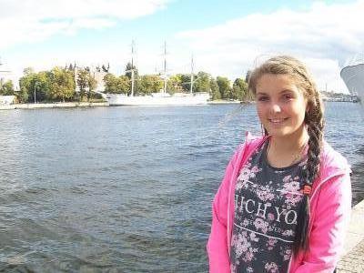 Ksenia Drozdova