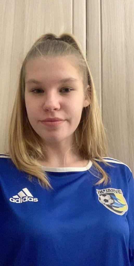 Ksenia Rubina