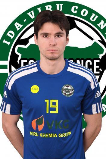 Kirill Orekhov