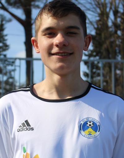 Nikita Lembinen