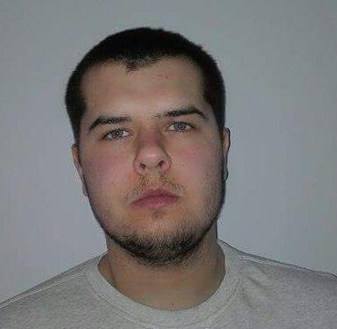 Daniel Vlasjuk
