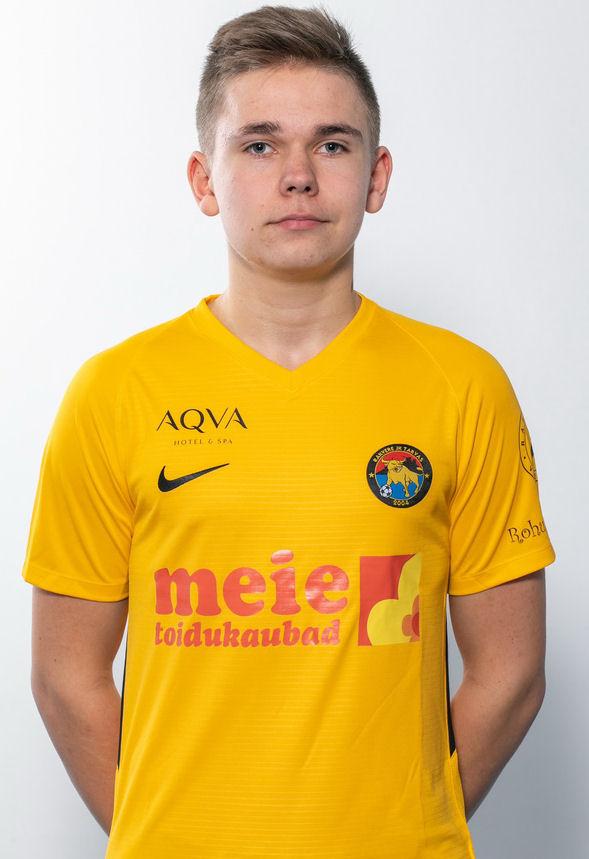 Erik Andres Raja