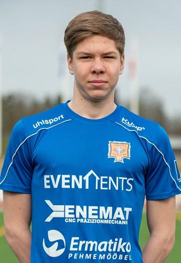 Kaspar Veeväli