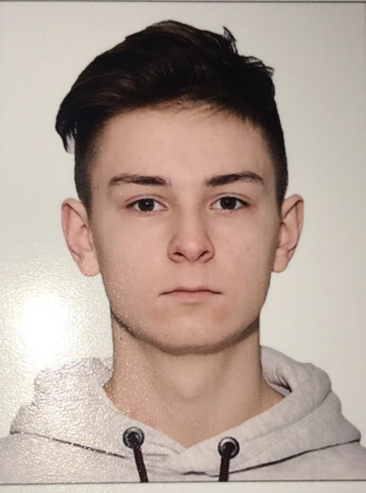 Mark Klyuzhev