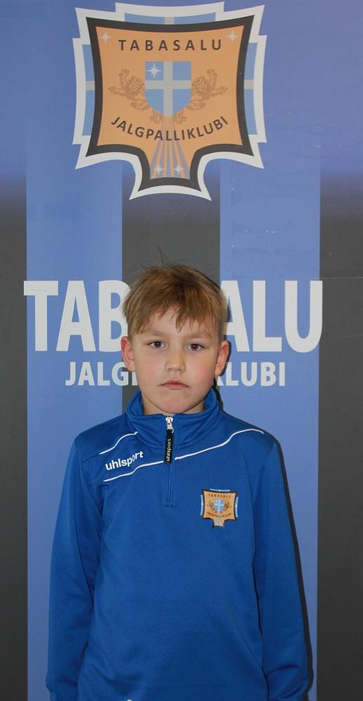 Tristan Jaago