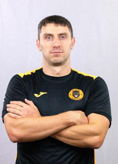 Pavel Ogurtsov