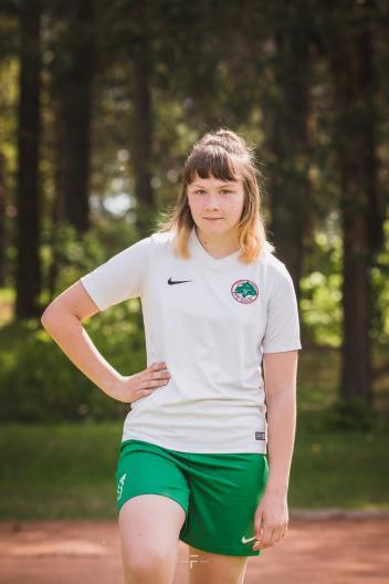 Heidi Udeküll