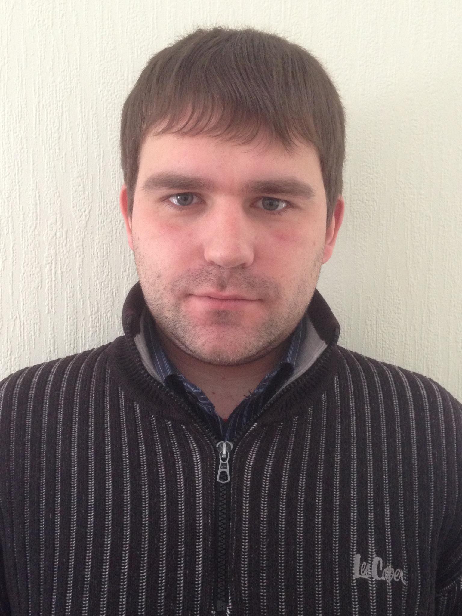 Andrei Golovin
