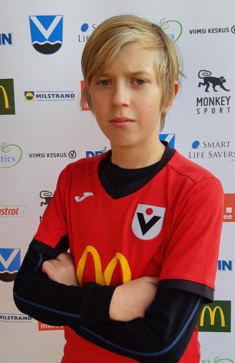 Oskar Kiur Kaldma