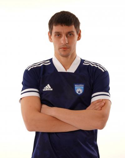 Yaroslav Dmitriev