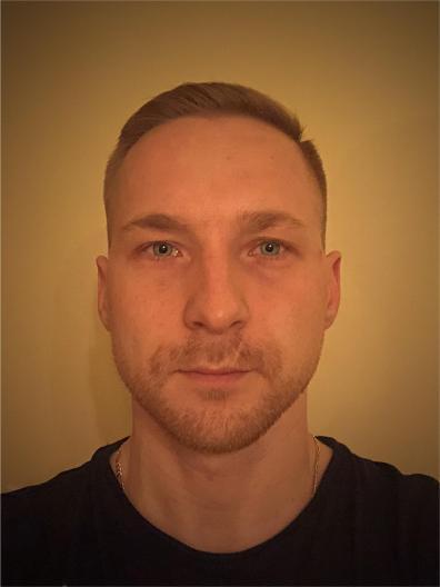 Pavel Malyshev