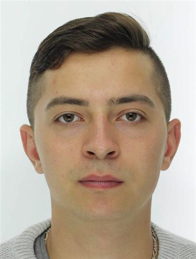 Denys Zakharets